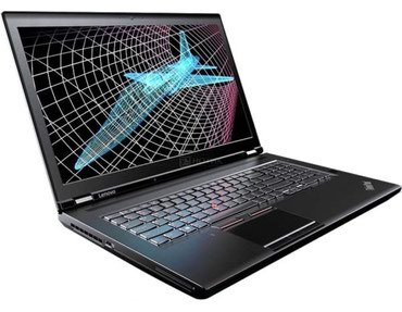 "20ER0029RT Mobile lenovo Workstation ThinkPad P70 BLACK 17.3"" 4K - Bakı"