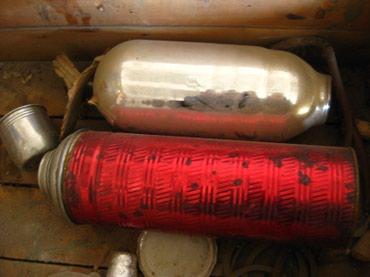термокега 25 литр в Кыргызстан: Термос 1 литр  + дополнительная новая колба