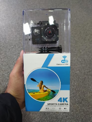 hd camera в Азербайджан: Aksion sport kameraHd keyfiyyetli video ve şekil cekilişTezediBagli