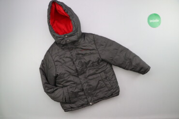 Дитяча зимова куртка Calvin Klein, вік 6 р.     Довжина: 50 см Ширина