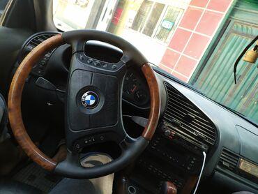 BMW 318 1.8 л. 1991 | 330000 км