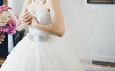 свадебное платье от веры вонг в Кыргызстан: