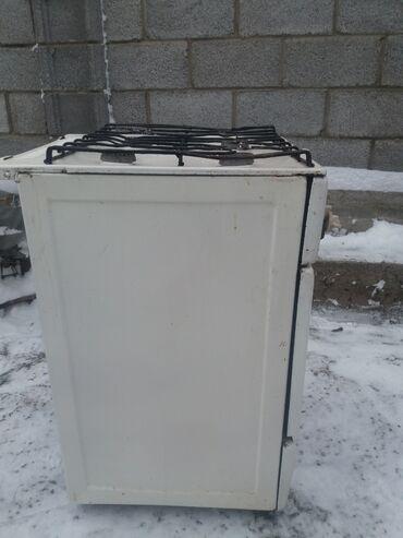 Срочно продаю газ 4 камфорный советский рабочем состояни духовка