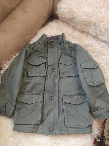 carters nabor в Кыргызстан: Куртка Деми Carters на 3-5 лет. 1200 сом