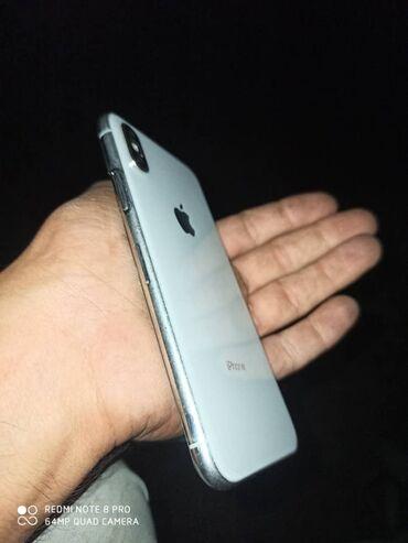 811 объявлений: IPhone X   256 ГБ   Белый Б/У   Face ID, С документами