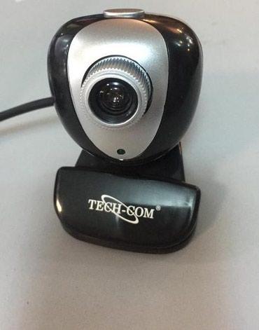 Веб-камера Tech-Com SSD-340 20 Mega Pixels в Бишкек