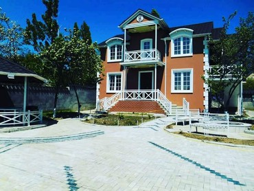 turkanda bag evleri kiraye - Azərbaycan: Kirayə Evlər Sutkalıq mülkiyyətçidən: 250 kv. m, 6 otaqlı
