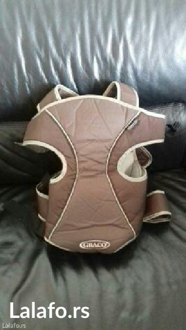 Kengur nosiljka za bebe od 0-10kg - Belgrade