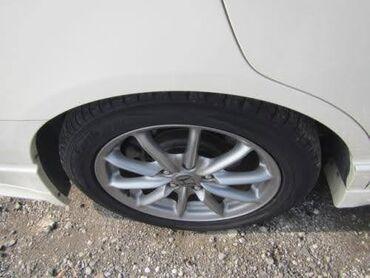 зимние шины купить в Кыргызстан: Куплю диски хонда одиссея R17 или поменяю на16R с зимними новые шинами