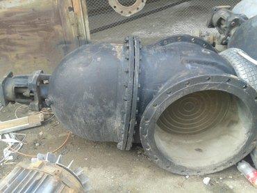 задвижки чуг диаметр 80-600мм вацап 773661020 в Бишкек