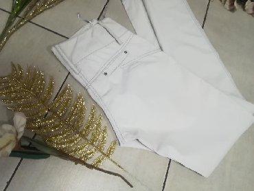 Pantalone kvalitetne - Srbija: Prelepe pantalone Vel S M Super model i kvalitet uvoz Turska Povoljno