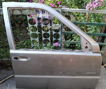 белый jeep в Кыргызстан: Дверь передняя правая на jeep grand cherokee 1992-98г
