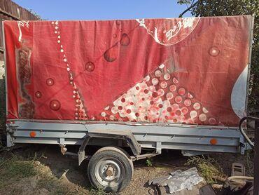 мерседес спринтер грузовой бу купить in Кыргызстан   АВТОЗАПЧАСТИ: Длина 3.5 метр  Вес прицепа 750 кг Грузоподьемность до 2 тонн