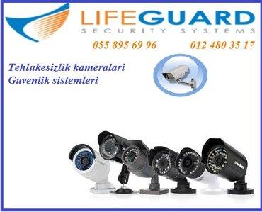 Bakı şəhərində ❖Access control❖   LifeGuard shirketi Sizin tehlukesizliyinizi
