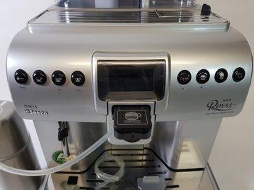 кофемашина автомат saeco в Кыргызстан: Продаю кофеавтомат Saeco Royal One Touch Cappuccino 8930. Кофеавтомат
