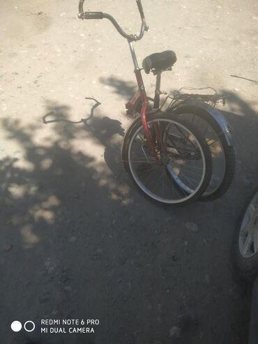 Honda в Бишкек: Велик 24