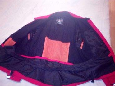 Extra jakna za jesen - zimu - Kraljevo