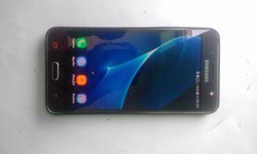 İşlənmiş Samsung Galaxy J5 2016 16 GB qara