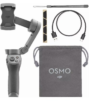 dji стедикам в Азербайджан: Dji Osmo Mobile 3 Stabilizator, gimball Amerikadan getirilib. Yenidir