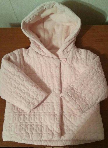 Курточка от фирмы MotherCare(9-12м,можно до в Бишкек