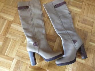 6030 oglasa: Ženske čizme Pepe Jeans 38 broj
