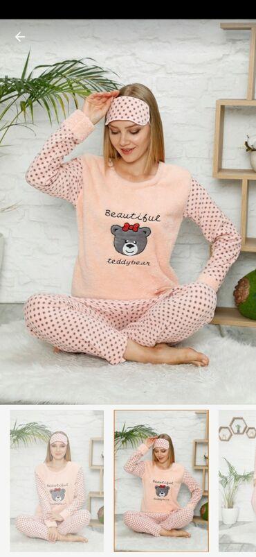 pijama - Azərbaycan: Pijama Turkiyeden istediyiniz olcude 10-15 gun erzinde getirilir