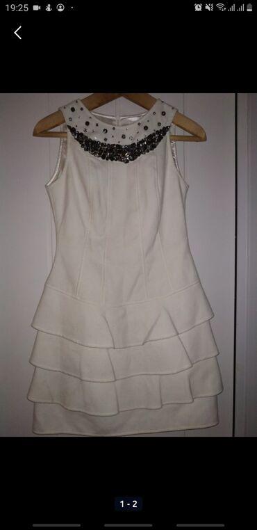 chanel 5 в Кыргызстан: Продаю платье Chanel оригинал 2000сом