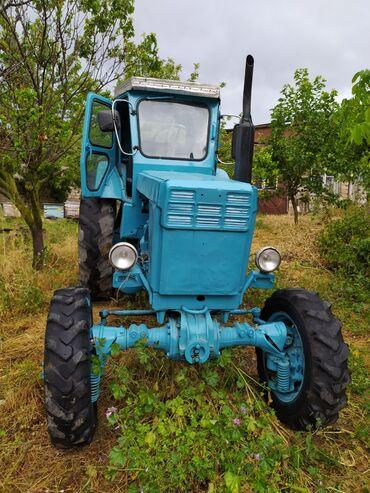 62 elan | NƏQLIYYAT: T-40 traktor . Qoşa difer . Əla vəziyyətdədir