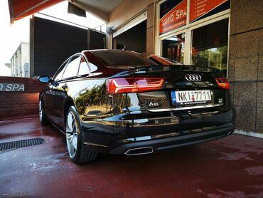 Audi A6 1.9 l. 2016 | 135000 km