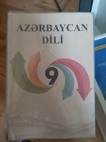 - Azərbaycan: Azerbaycan dili 9 sinif