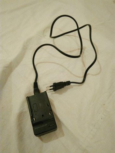 Kabellər və adapterlər Masallıda: Sony HD videokameralar üçün adaptor. Təzə kimidir. Çox az işlənib