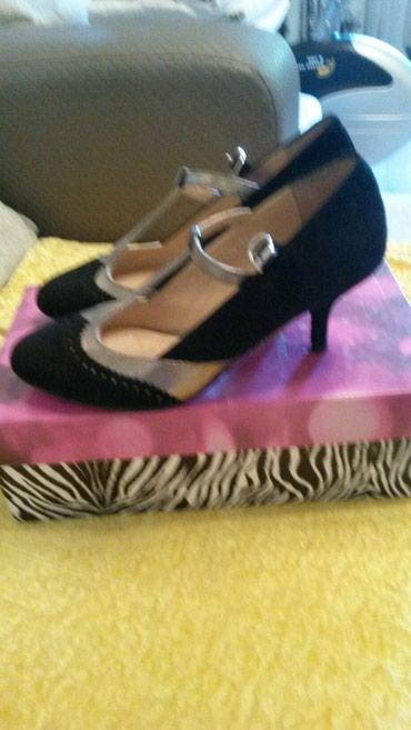 Продаю новые туфли 37 размер брала дорого в Лиссабоне! в Бишкек