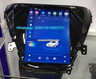 Hyundai Elantra Vertical Screen Car radio tesla android GPS navigation in Kathmandu - photo 2