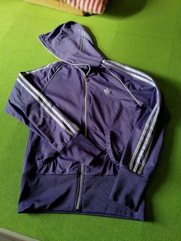 Adidas trenerka zenska - Srbija: Zenska adidas orginal treneraka