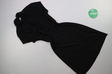 Жіноча сукня з декором Kamelia р. XXS    Довжина: 88 см Ширина плечей