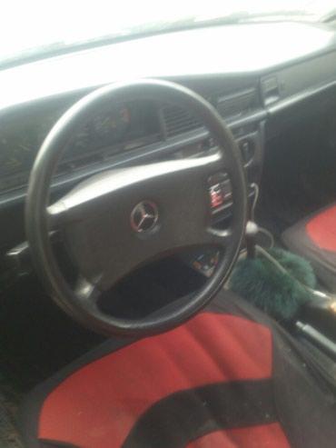 Mercedes-Benz 190 1988 в Кара-Ой