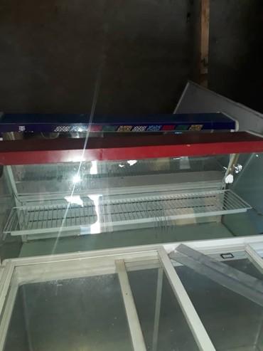 Холодильник Витринный  б/у Состояние очень хороший в Бишкек