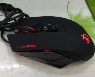 Компьютерные мыши - Кыргызстан: Мышь геймерская с подсветкой G500. 7 кнопок. Новая