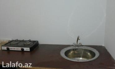Bakı şəhərində Ne qesebesinde suyu qazi ishiqi hamam tualeti iceride metvexi iceride