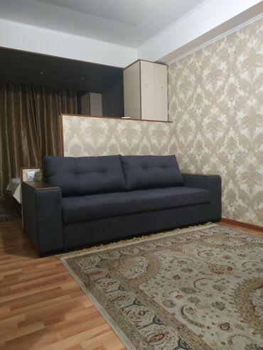 1 кг суши - Кыргызстан: Продается квартира: 1 комната, 43 кв. м