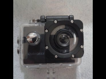 Action camera gopro quintezz sc80 sportscam hd 720p με πλήρες σε Rethymno