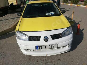 Renault Megane 1.6 l. 2006 | 500000 km