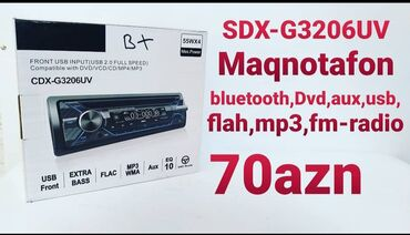 cd kart - Azərbaycan: Maqnitafon bulutuzlu dvd auxs cd kart flash fm radioHər növ avto