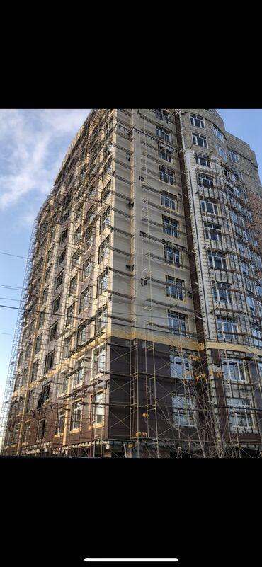 строительные хомуты в Кыргызстан: Сдам в аренду Строительные леса