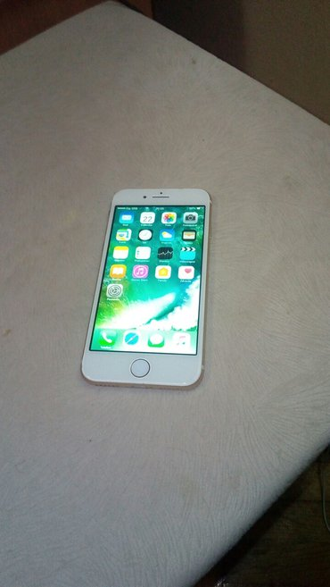 Iphone 7 replika dubai novo crni i zlatni ,cena za jedan je 9500 din m - Backa Topola