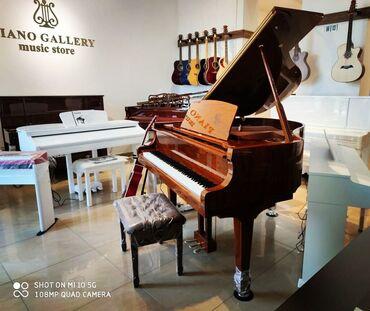 """gitara akustik - Azərbaycan: Pianino, Elektropiano, Royal SatışıHörmətli Müştərilər!""""Piano Gallery"""
