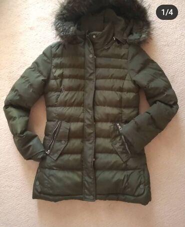 Perjana jakna  Samo 1500 za Nova