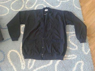 Muska lagana pamucna jakna kupljena oprana i nije nosena.vel.L - Valjevo
