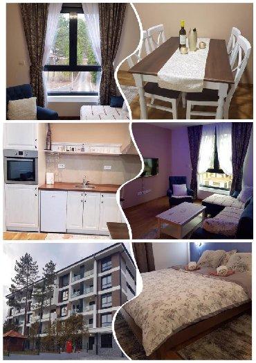 | Zlatibor: Izdajem stan na Zlatiboru, nalazi se 250m od centra, tacnije preko