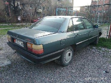 audi a5 2 tfsi в Кыргызстан: Audi
